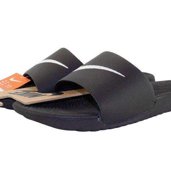 Nike Men's Size 11 Kawa Athletic Slide Sandal NWT